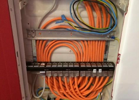 Netzwerk und Multimedia
