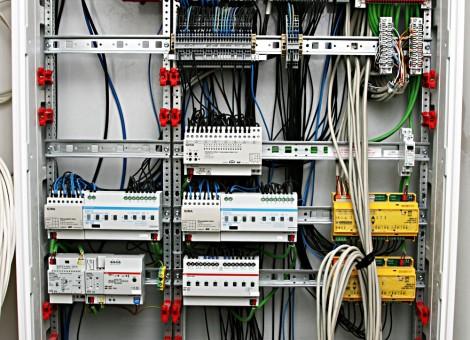 Elektroinstallation